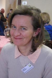 Agnès Roger (Rencontres romaines