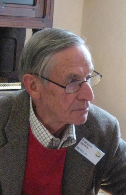François Quirin (Reims)