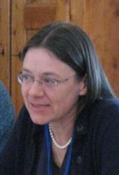 Roberta Bordon (Aoste)