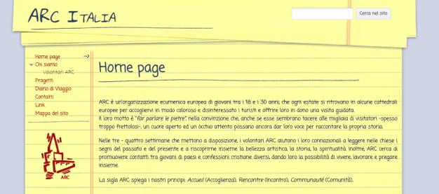 2014-11-14 - ARC Italia