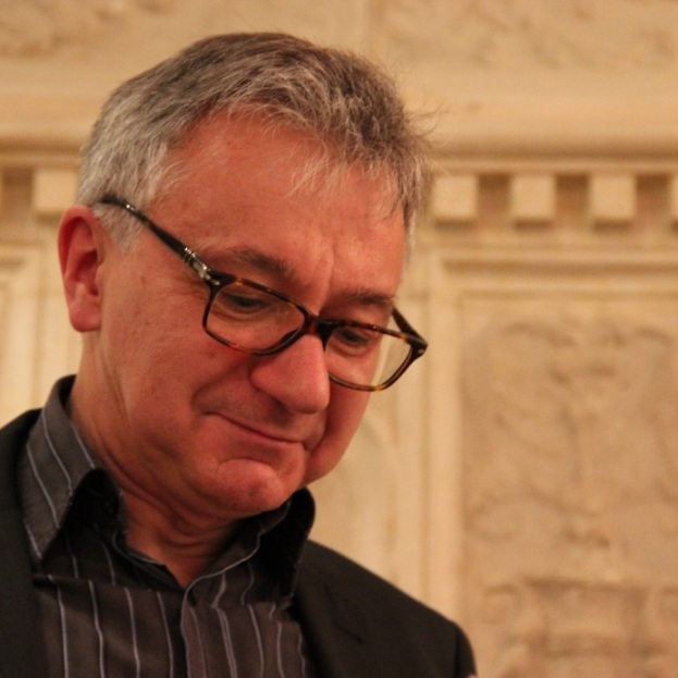 Charles Rieux, Ars et Fides Angers