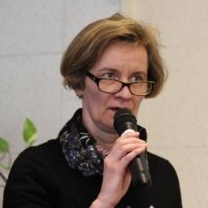 Agnès Roger (Rencontres romaines)