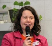Maria Robineau (SPREV)