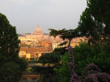 Rome de jour...
