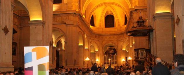 Notre-Dame de Versailles - site de la paroisse