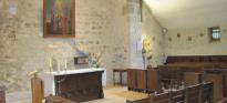 Chapelle de la Visitation - Nevers