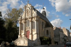 Chapelle Sainte-Marie - Nevers