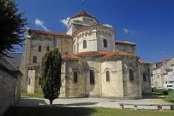Eglise Saint-Etienne - Nevers