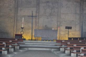 Sainte-Bernadette-du-Banlay
