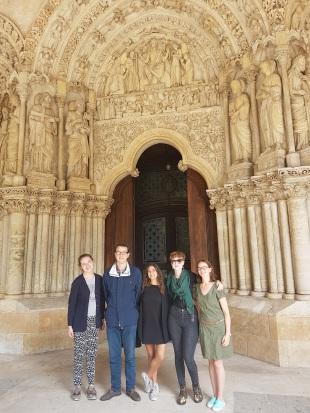 ARC à Bordeaux